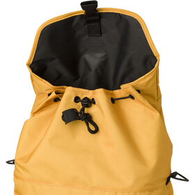 AGU Urban DWR Single Pannier Bag, yellow